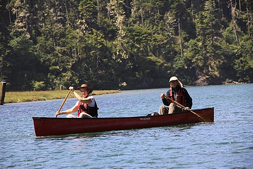 paddle big river mendocino